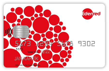 Endered Card
